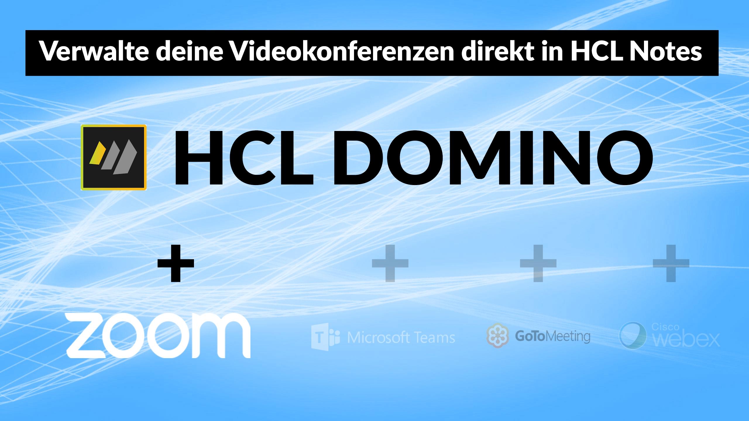 Zoom HCL Webinar